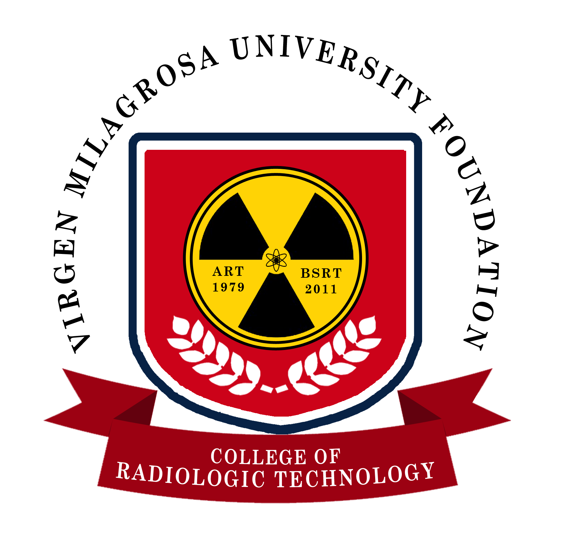 Virgen milagrosa university foundation home college of radiologic technology buycottarizona Image collections